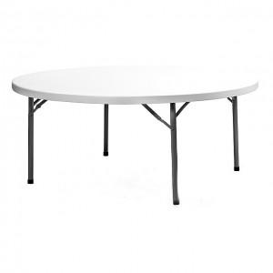 Аренда круглого стола 180 см