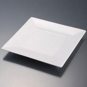 Тарелка квадратая 25х25 см.