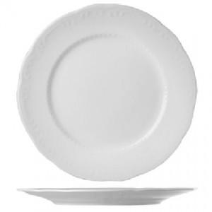 Тарелка круглая 21 см